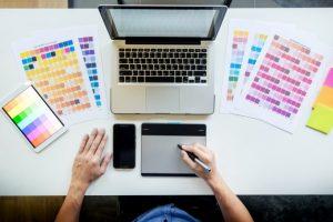 5 Tips Desain Grafis Untuk Anda yang Masih Pemula