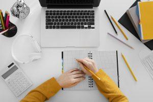 Penulis Wajib Tahu 5 Alasan dan Manfaat Menulis Antologi